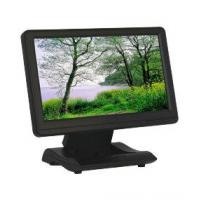 Buy cheap Portable 10.1 Desktop TFT LCD USB Monitor with Touch from wholesalers