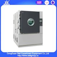 Buy cheap High Low Temperature High Altitude / Low Pressure Test Chamber Environmental Reliability Test Machine from wholesalers