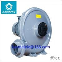 Buy cheap industrial extractor fan direct driven small centrifugal air blower from wholesalers