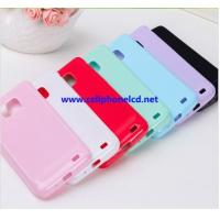 Buy cheap TPU Phone Case for Samsung Galaxy S2 I9100 from wholesalers