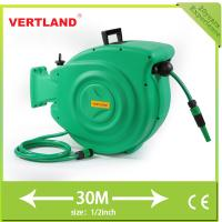 Buy cheap GS300A 2017 New Home & Garden 100FT garden flexible hose reel with water gun Best Selling from wholesalers