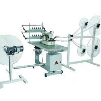 Buy cheap Mattress Handle Strap Quilting Machine from wholesalers