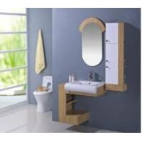 Buy cheap Bamboo Bathroom Furniture, Bamboo Set, Bamboo Cabinet from wholesalers