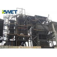 Buy cheap 30t / H Circulating Fluidized Bed Boiler Coal Fired Fuel Steam Output from wholesalers