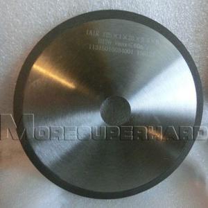 Buy cheap Resin Bond Cutting Wheels,Resin Bond Cut - Off Wheels product