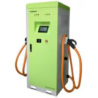 Buy cheap Constant Voltage Electric Vehicle Charging Station , 3.2KW 7.5A Smart EV Charger from wholesalers