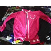 Buy cheap Nylon Sports Wear Container Used Clothes from wholesalers