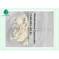 Buy cheap Nandrolone Cypionate / Anabolic DN Muscle Building Steroids CAS 601-63-8 for Aplastic Anemia and Male Enhancement from wholesalers