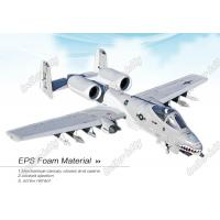 Buy cheap Super A10 ready to fly RC EDF Jet from wholesalers