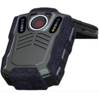 1080 P Waterproof Police Body Cameras 2 Inch TFT Screen 135 Degree Wide Angle