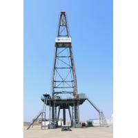 Buy cheap Conventional Skid-mounted Drilling Rig from wholesalers