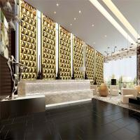 Buy cheap Metal screen wall panel for hotel lobby curtain wall decoration from wholesalers