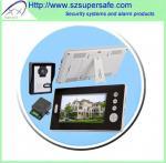 Buy cheap 7 Wireless Video Door Phone from wholesalers