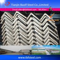 Buy cheap Big Factory High Quality Steel Angle Brackts from wholesalers
