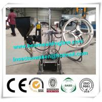 Buy cheap Horizontal Type Submerged arc welding trolley / Tractor with IGBT Welder from wholesalers