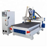 Buy cheap High Speed Cnc Router Atc CNC Milling Engraving Machine Linear Square Guide Rail from wholesalers