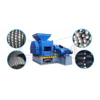 Buy cheap Coal ball press machine Biomass briquette machine,coal briquette machine, metal briquette presses made in Henan China from wholesalers