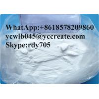 Buy cheap Glucocorticoid Steroids Betamethasone CAS 378-44-9 for Anti-inflammatory Agent from wholesalers