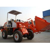 Buy cheap CE approved mini loader for sale product
