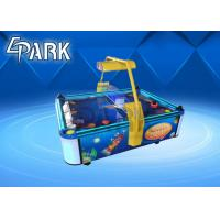 Buy cheap Indoor Kids Video Arcade Game Machines Hardware Material Durable from wholesalers