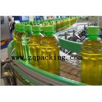 Plastic Bottle conveyor system