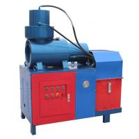 China Construction Material Steel Rebar Upsetting Machine SGS Certification on sale