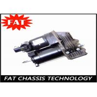 Buy cheap Mercedes W251 Benz W251 R Class Air Suspension Compressor Pump Rear Fitting Position from wholesalers