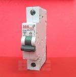 Buy cheap Mini Circuit Breaker (AEG) from wholesalers
