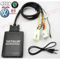 Buy cheap USB Car Stereo adapter(Yatour YT-M06) from wholesalers