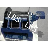 Buy cheap Customization Electric Offshore Winch Durable One Year'S Free Maintenance from wholesalers