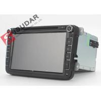 Buy cheap Android 6.0 Vw Touch Screen Stereo , 8 Inch Skoda Fabia Dvd Player Heat from wholesalers