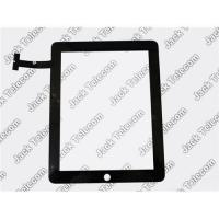 Buy cheap Touch panel for Apple iPAD. from wholesalers