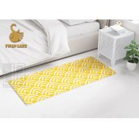 Buy cheap Washable Carpet Underfelt Modern Pattern Bedroom Anti - Slip Carpet Area Rugs from wholesalers