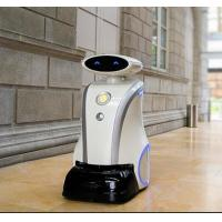 Buy cheap Auto Recharge Hospital Delivery Robot 6h Battery Online Technical Support product