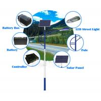 Buy cheap 2015 customized battery backup solar street light with factory direct from wholesalers