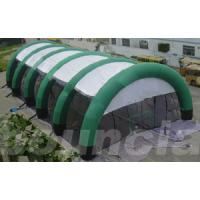Buy cheap Constant Air Inflatable Paintball Arena With Durable Nylon For Commercial Use from wholesalers