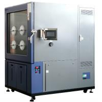 Buy cheap 1000L Big Observation Window High And Low Temperature Test Chamber For Rubber Auto Parts from wholesalers