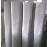 Buy cheap Wear Resisting High Quality 316 Compressed Woven Mesh for Filter from wholesalers