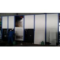 Buy cheap High Capacity Industrial Desiccant Dehumidifier System With Rotary Desiccant Wheel from wholesalers