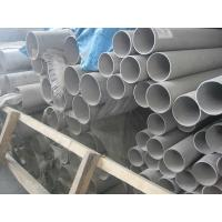 Buy cheap TP347H Seamless Stainless Steel Pipe / TP347H Stainless Steel Tubing For Industry from wholesalers