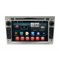 Buy cheap Opel Vectra Meriva Car GPS Navigation System Android 4.2 DVD Player Touch Panel from Wholesalers