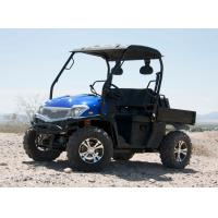 Buy cheap EPA Approved 400cc Side by Side UTV  Electric Vehicle Golf Cart from wholesalers