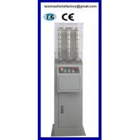 Buy cheap CSL-B Charpy V Notch Tester from wholesalers
