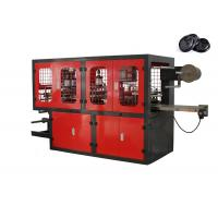 Buy cheap PS Full Auto Plastic Paper Cup Making Machine , Plastic Cap Making Machine from wholesalers