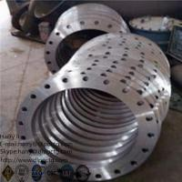 Buy cheap Carbon steel PIPE High Quality DN10-DN3600 Stainless Steel Blind centrifugal pump flange from wholesalers