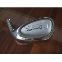 Buy cheap Womens Golf Iron Set / Forged Golf Heads Lost Wax / Golf Club Head from wholesalers