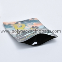 Buy cheap Ziplock children candy pack made by laminated plastic water proof from wholesalers