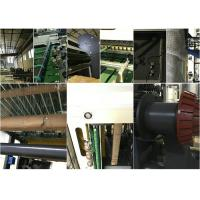 Adjusting Industrial Paper Roll To Sheet Cutting Machine / Paper Roll Cutter