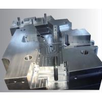 Buy cheap die casting mould base from wholesalers
