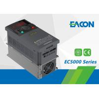 Buy cheap 5.5kw 380v 3 Phase Variable Frequency Converter Vfd Low Noise For Industry from wholesalers